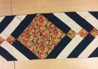 "Fall - Table Runner 11"" x 46"""