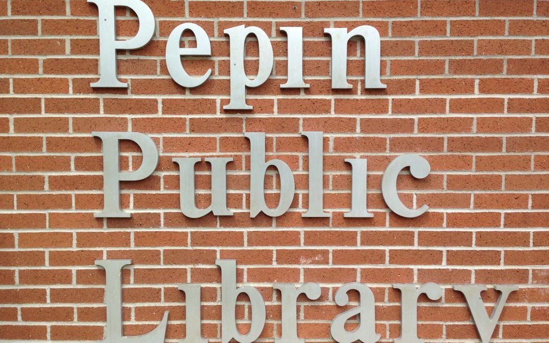 Pepin Public Library