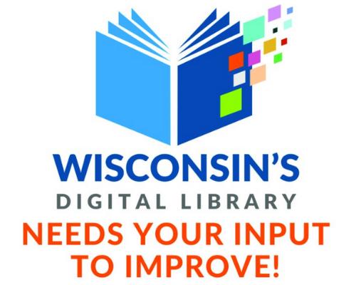 Digital library annual user survey through November 5